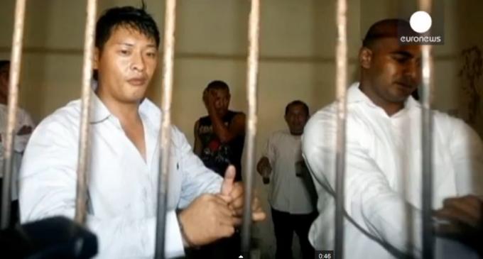 Казнь наркоторговцев в Индонезии: Австралия отзывает посла