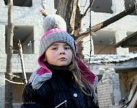 "Ukraine President Poroshenko: ""We've Bombed the Schools"""