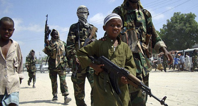 Freedom Rider: Why Al-Shabaab Kills