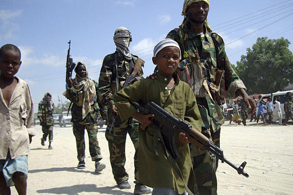 Freedom Rider: Why Al-Shabaab Kills