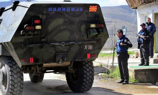 Gas for Greece, Mayhem for Macedonia