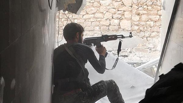 Террористы из ИГ планировали теракт против посольства США в Эр-Рияде