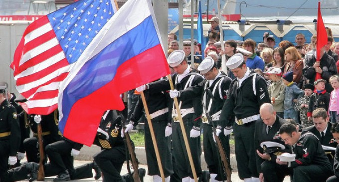 США не справятся ни с одной глобальной угрозой без России