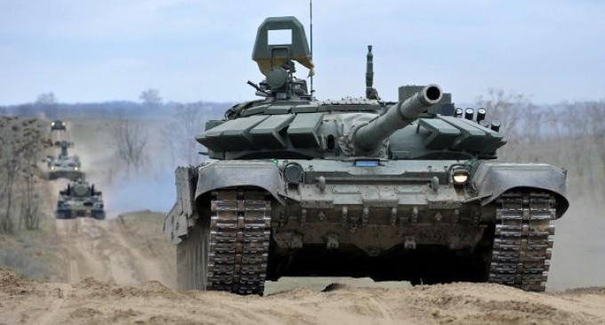 Пентагон: военный потенциал РФ и КНР растет быстрее, чем ожидали США