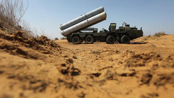 США надеются, что РФ понимает озабоченность вокруг поставок ИРИ С-300