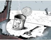 Генералы РФ и США: опасность ядерной войны сейчас выше, чем когда-либо
