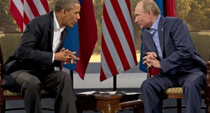 Посол США Теффт не видит необходимости в прямом контакте Путина и Обамы