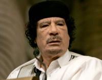 Уроки истории. Обращение Муаммара Каддафи