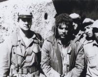 Кубинская делегация возмутилась, встретив убийцу Че Гевары