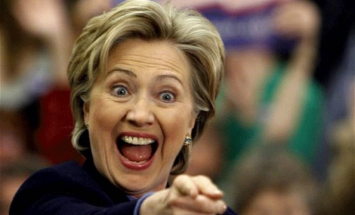Hillary Clinton: The International Neocon Warmonger