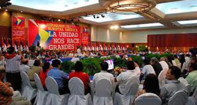 Форум Сан-Паулу объявил о солидарности с Венесуэлой