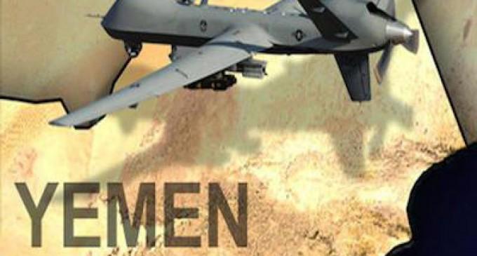 Freedom Rider: American Hell for Yemen