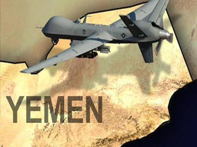 Freedom Rider: American Hell for Yemen