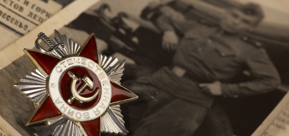 Дорогие друзья, хотим поздравить Вас с 9 мая — Днем Великой Победы!