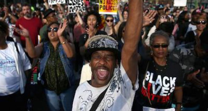 Bringing the Crisis to a Head in Baltimore