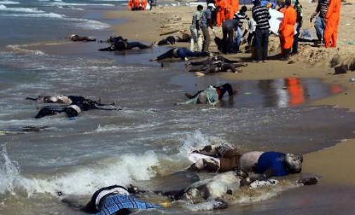 Freedom Rider: American Responsibility For Global Refugee Crises