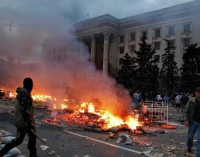 The May 2nd Odessa Massacre: Why Obama's Coup-Regime Still Runs Ukraine