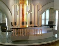 Александр Ионов в программе «Вечность и время» на телеканале «Спас»