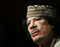 Этот день в истории. Обращение Муаммара Каддафи 22 июня 2011 года.
