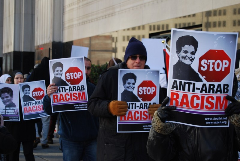 Torture experts join appeal of Rasmea Odeh's unjust conviction