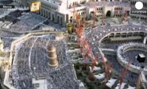 Мусульмане отмечают Ид аль-Фитр