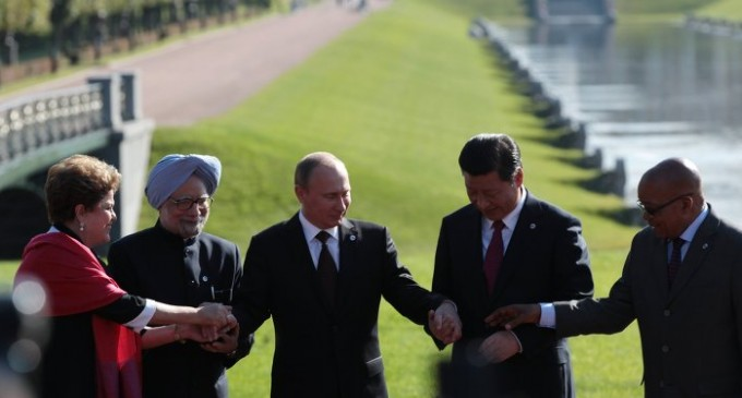 The BRICS Countries Are Stronger Than the West – German Newspaper