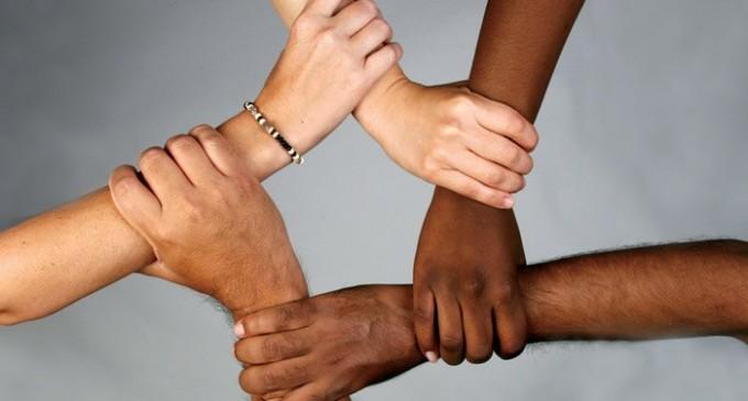 Продолжение мифов о Западе. Миф третий: «на Западе существует толерантность по отношению к другим национальностям».