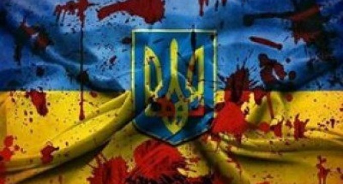 What you might not have known about the historical background of Ukranian crisis: Ukraine is the Face of the Cold War