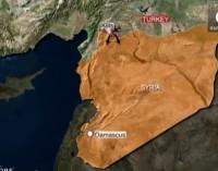 """Турция наносит удары по группировке """"Исламское государство"""" и в Сирии, и дома"""