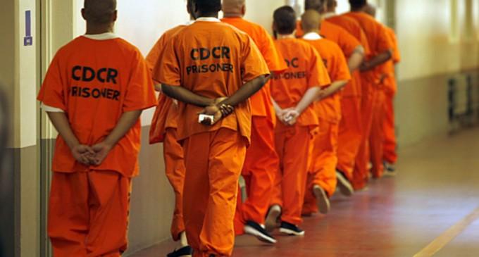 Obama's Prison Charade