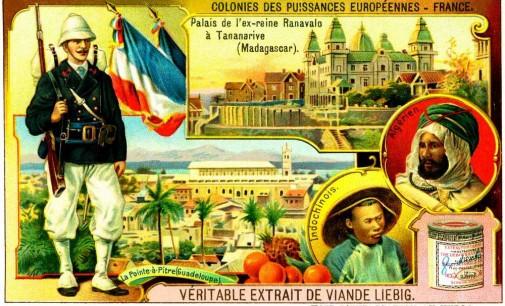 Колониальный антиколониализм, или почему бывшие французские африканские колонии все еще в тисках своей бывшей метрополии