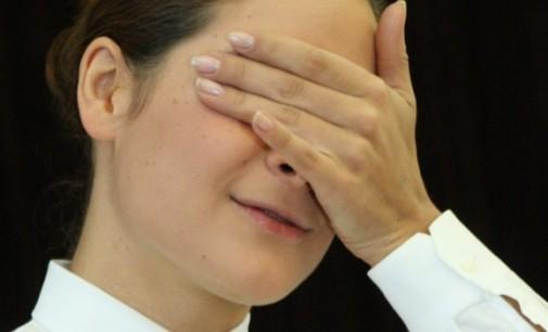 Мария Гайдар породнилась с «Правым Сектором»