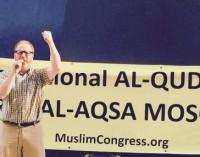 Chicago rallies for Palestine on International Al Quds Day