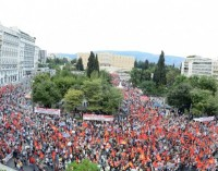 The referendum in Greece and the struggle against austerity