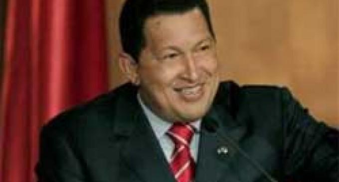Венесуэла признательна Уго Чавесу