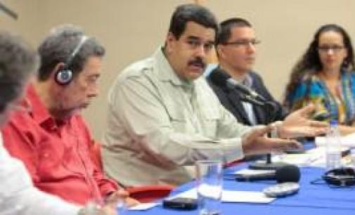 Президент Венесуэлы предлагает расширить Миссию Чудо