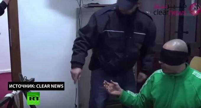Amnesty International призвала власти Ливии провести расследование пыток сына Муаммара Каддафи