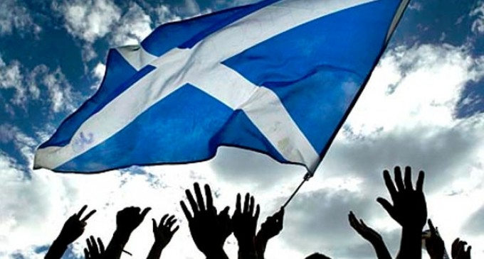 Voting On Scottish Independence: Was It a Referendum or Riggerendum?