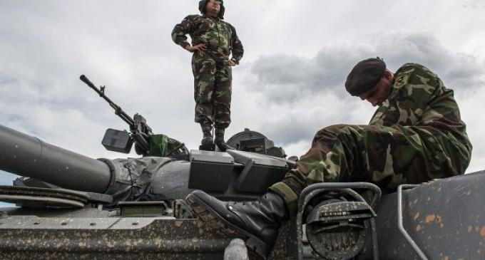 Шойгу: Армейские игры укрепят доверие между военными разных стран