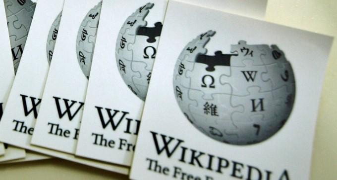 Роскомнадзор заявляет о возможности блокировки википедии