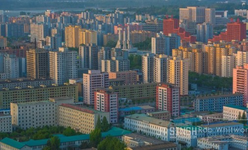 The Achievents of Socialist Construction in DPRK