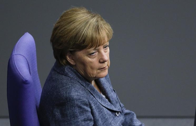 German sanctions perspectives