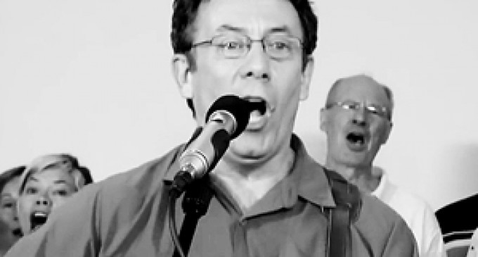 The News of Freedom of Speech in Canada: a Scientist Is Put to Grass for His Song