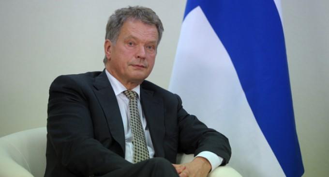 Президент Финляндии посоветовал населению Прибалтики не заниматься поисками врагов