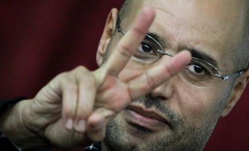 Саиф аль-Ислам — законный представитель ливийских племен