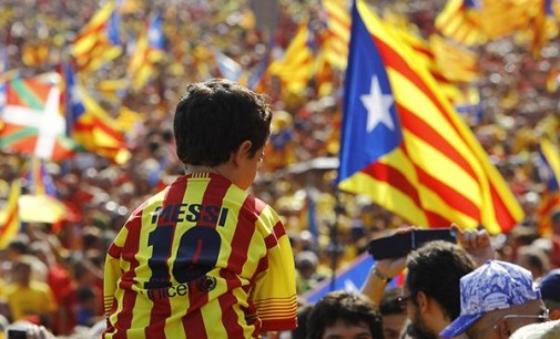 Catalan Elections: Pro-Independence Supportes Claim Victory