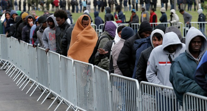 Islamists might be penetrating EU under the guise of refugees