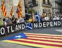 Scotland and the Catalan choice