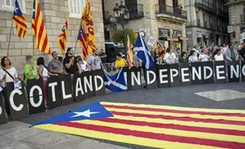 Scotland and the Catalan choice