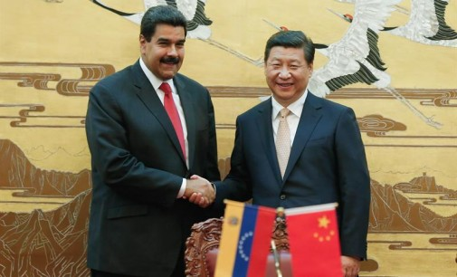 The plan of joint development between Venezuela and China is ready to be unveiled